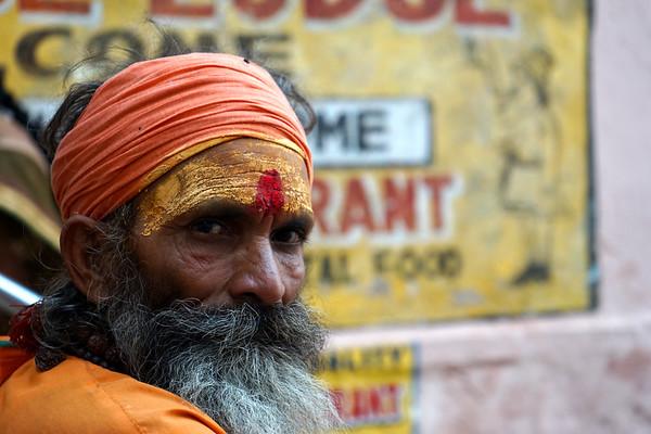 Dic 2018 - Varanasi (4)