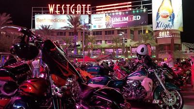 Cyclerides Bike Night 09/15/17