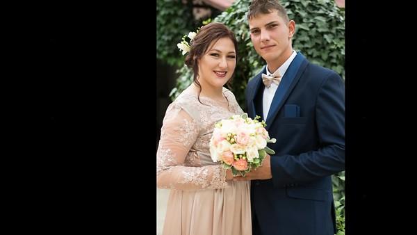 Slideshow logodnă Monica & Paul Făgărășan