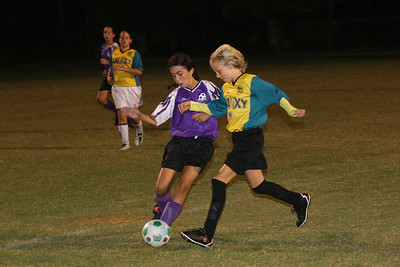 DC Cup Soccer