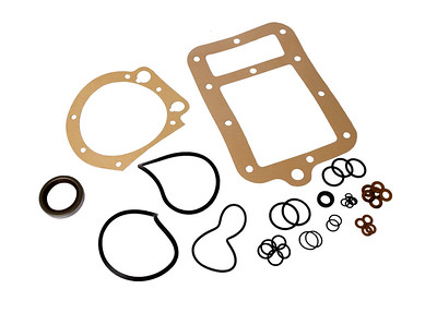 MASSEY FERGUSON TORQUE PUMP AND GASKET SET