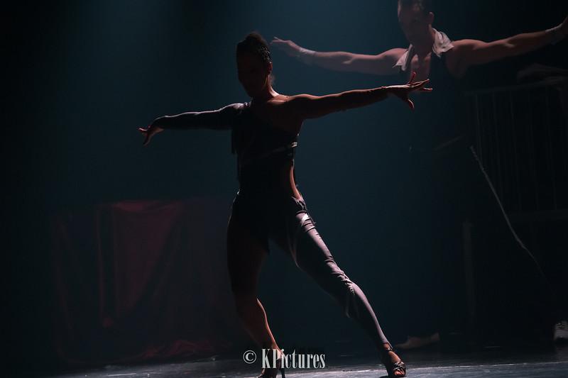 Julien & the Marvelous (2014)