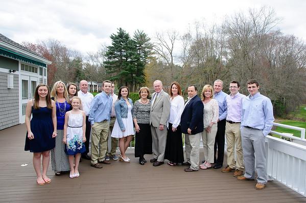 MCGRANN FAMILY