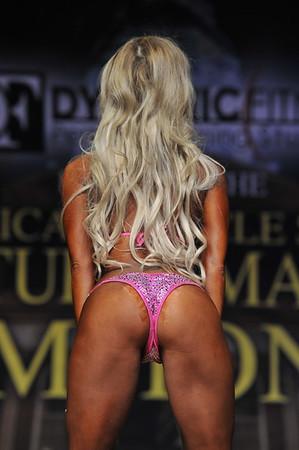 #16 Mandy Merrick