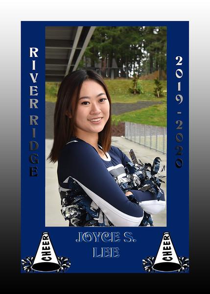 Joyce S Lee