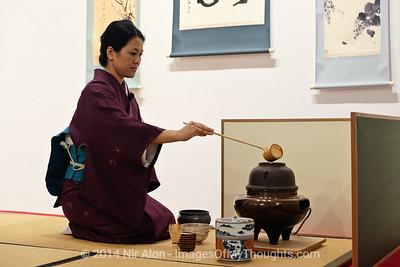 20141020 Japanese Culture Week