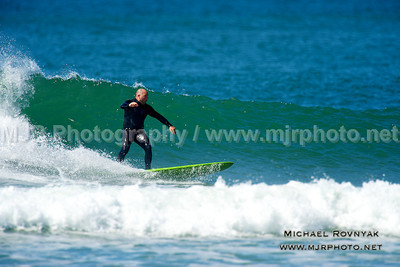 Surfing, Mike A, The End, 06.07.14