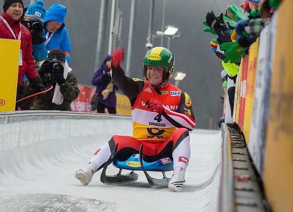 WM Königssee 2016