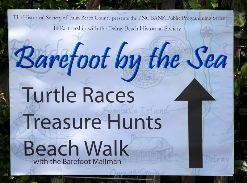 Barefoot by the Sea 2013 5 of 81
