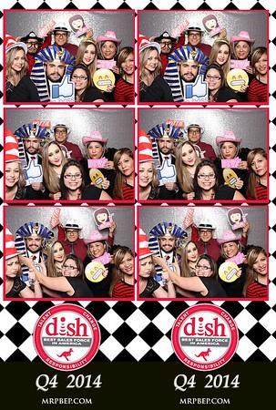 Dish Q4   Dec. 18th 2014