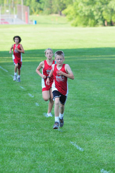 CC Race-September 3, 2009