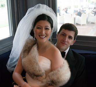 (2014-04-25) Gen and Andrew Wedding