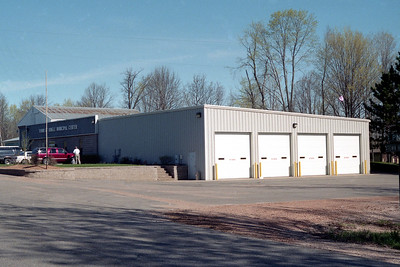 RINGLE FIRE DEPARTMENT