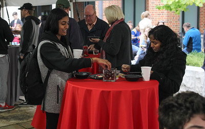 2018 PFW Ohio State Employees and Families Reception