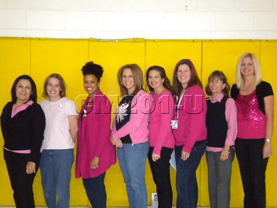 Pink Out 2012