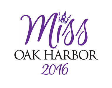 2016 Miss Oak Harbor Pageant