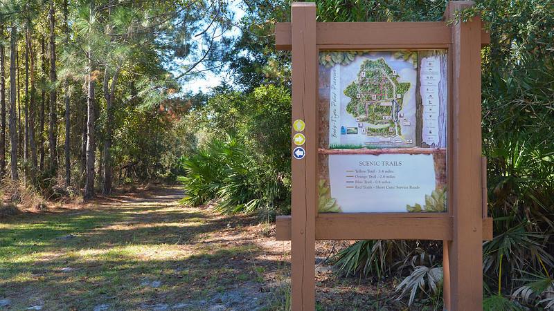 Betz Tiger Point Preserve