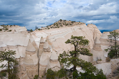 Tent Rocks National Monument, NM