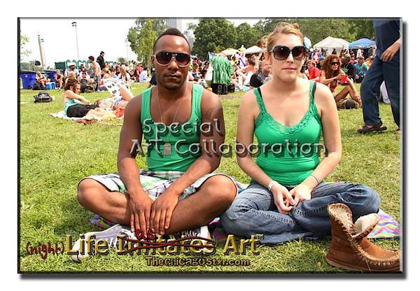 19 june 2011 Peace fest