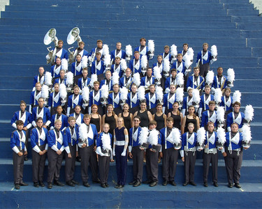 Reitz HS Band