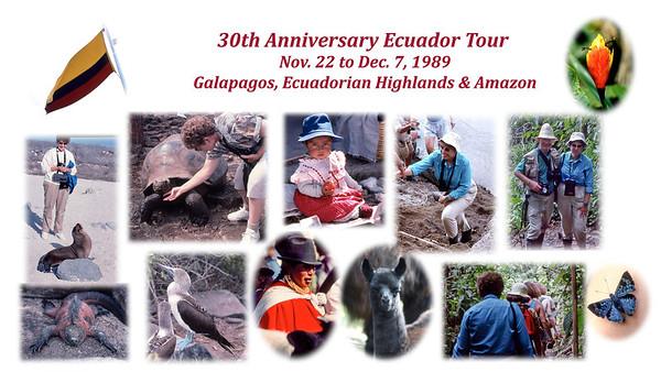 1989 Ecuador