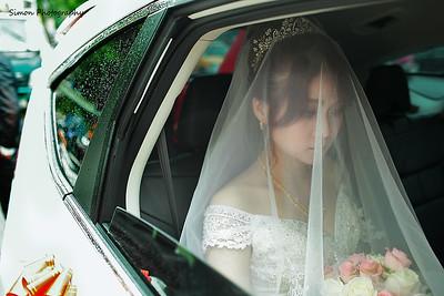 Wedding~旻峰&翊伶