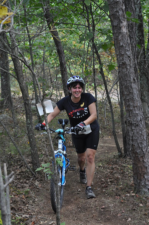 2010 Greenway Challenge - Mountain Bike - MY