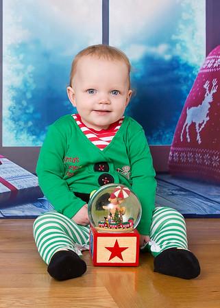Freddie the elf