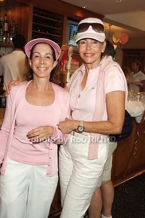 Linda Reinid, Cheryl Schwartz photo by Rob Rich © 2008 516-676-3939 robwayne1@aol.com