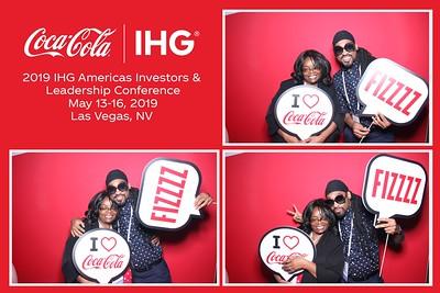 Coca-Cola | IHG 2019