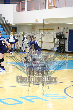 12Jan13 JV Volleyball