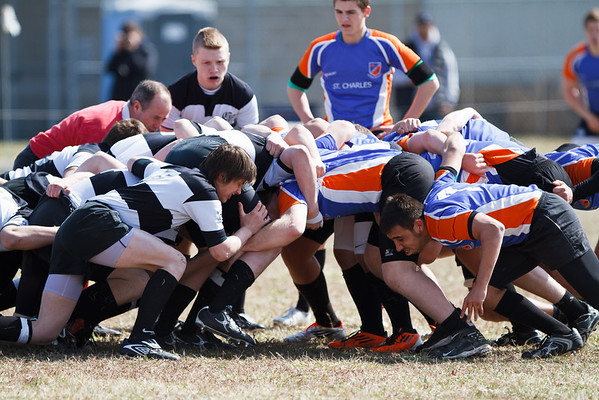 Chillicothe Rugby 2011