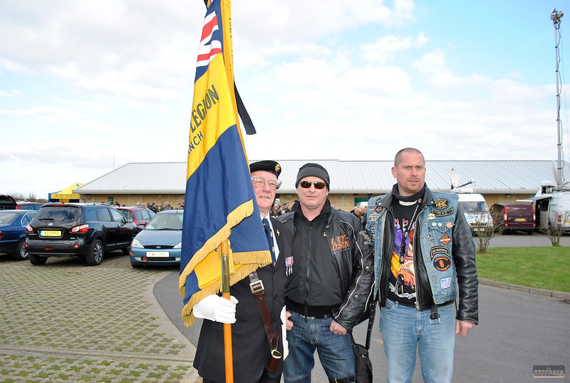 Brize Norton Repatriation, 20 Mar 2012  - click caption to view gallery