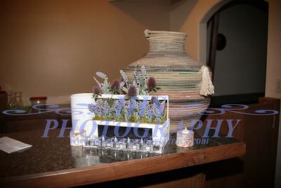 Cvancara Wedding - Decorations