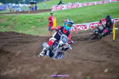 Joey Dalzell #243