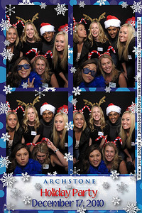 Archstone Holiday Party 2 (12/17)