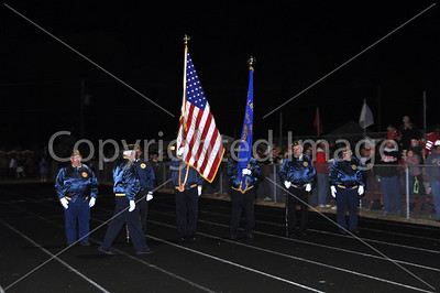La Moille-Amboy 2012 Homecoming Week and Football Game