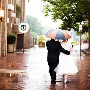 Jennifer & Colin's Wedding
