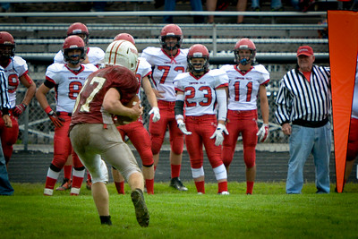 Medford vs Chippewa Falls August 30 2014