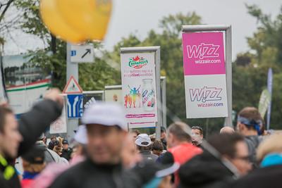 Budapest Maraton 2015