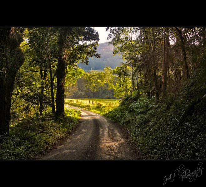 Upper Kangaroo Valley
