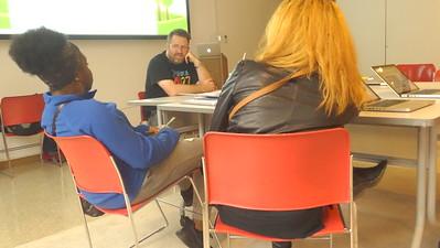 app coding workshop