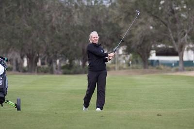 World Golf Invitational - Women