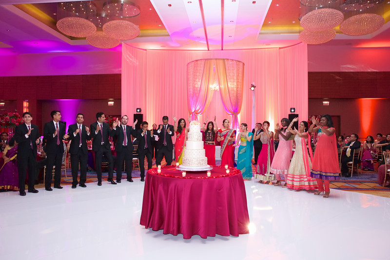 Le Cape Weddings - Indian Wedding - Day 4 - Megan and Karthik Reception 7.jpg