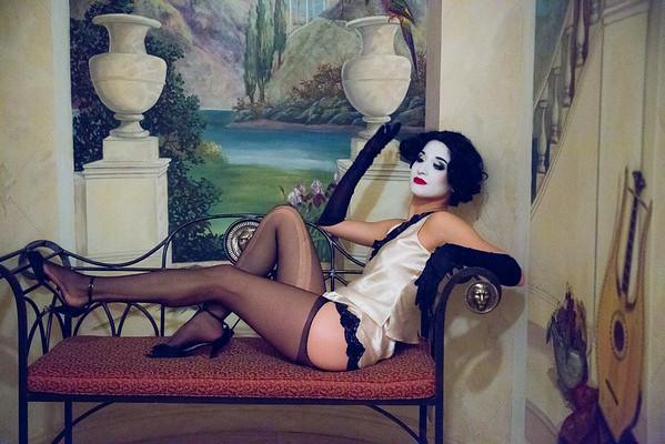 Madame Reaper