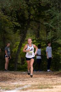 2019-09-14 Cross Country Race