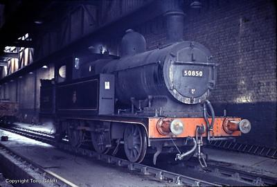 Aspinall Lancashire & Yorkshire Railway Class 5
