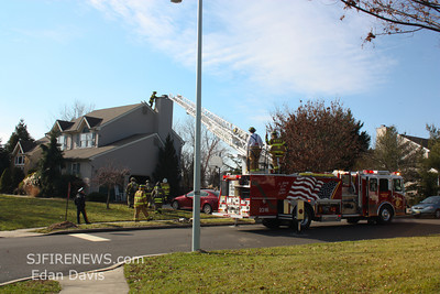 12-25-2011, Dwelling, Harrison Twp. Gloucester County, 400 Branch Dr.