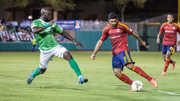 Arizona United vs Energy FC 20150916