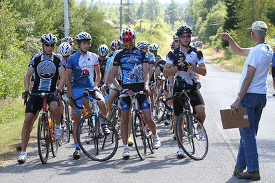 Comox A Crit, July 17, 2010